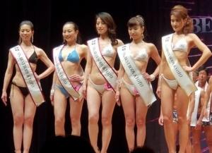 BEST BODY JAPAN京都大会